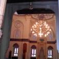 イスラム教会を見学