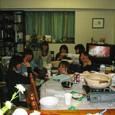 なべ会2005-1
