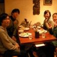 サークル食事会