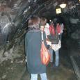 江ノ島の洞窟探検