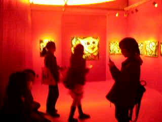 おもしろ美術館♪岡本太郎記念館