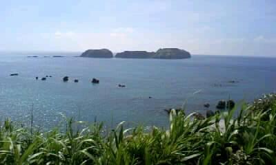 新島の思い出